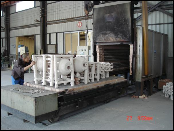 Precision Casting Workshop - 4