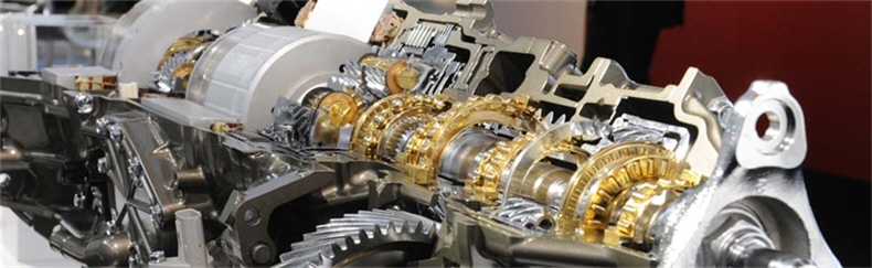 Gears Show on CeMAT India