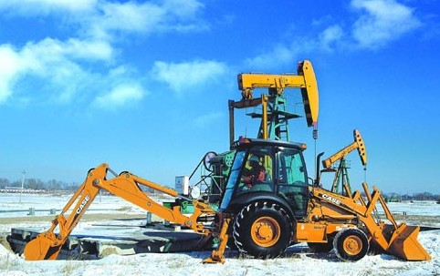 China Engineering Machinery Goes to Overseas Market