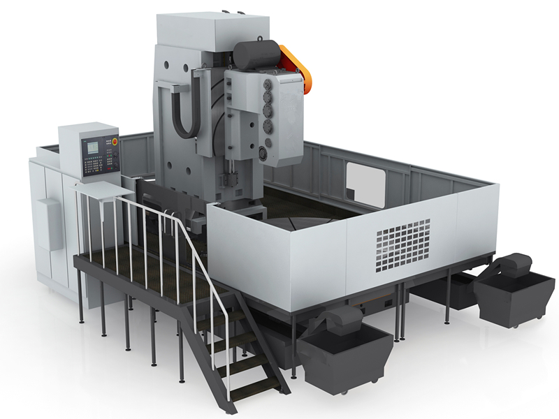 CNC Gear Processing Industry Flourishes in China