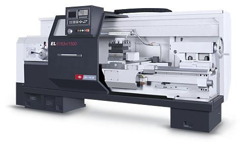 The Competition Features of Machine Tools in International and Domestic Market - DE