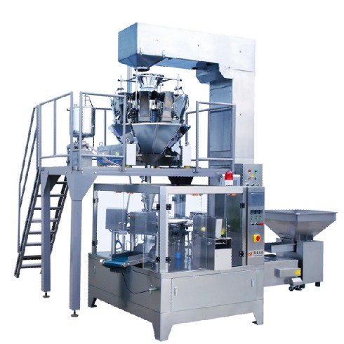 Domestic Packaging Machinery Needs Innovation