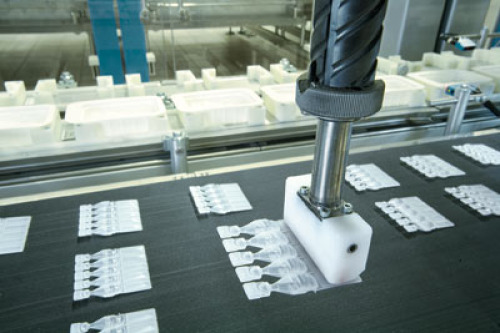 Upgrading of CNC Packaging Equipments is Imminent